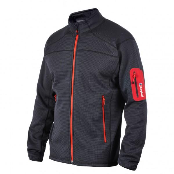 Berghaus - Pravitale Full Zip Jacket - Fleecejack