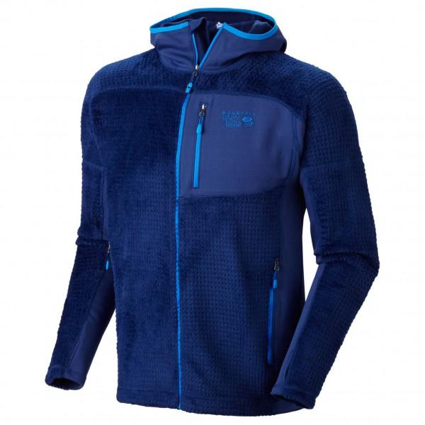 Mountain Hardwear - Monkey Man Grid Jacket - Fleecetakki