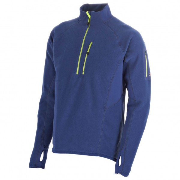 Berghaus - Parione Fleece HZ - Fleece pullover