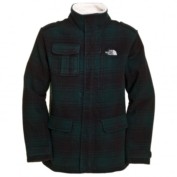 The North Face - Hassel Jacket - Veste en laine