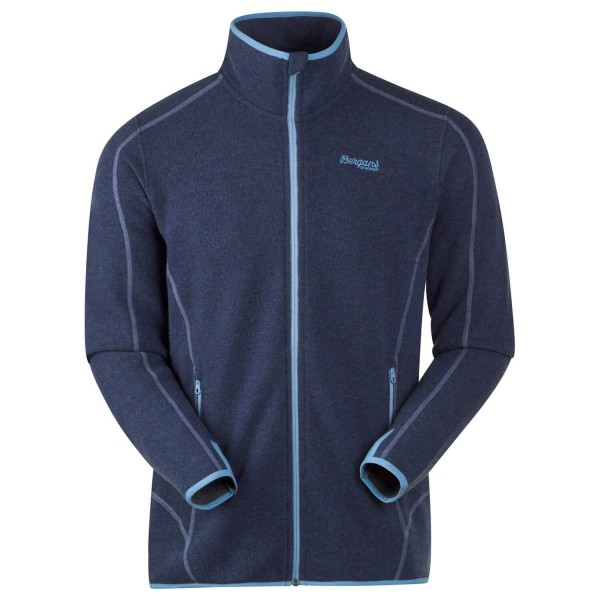 Bergans - Einer Jacket - Wool jacket