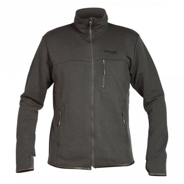 Bergans - Nittedal Jacket - Wool jacket