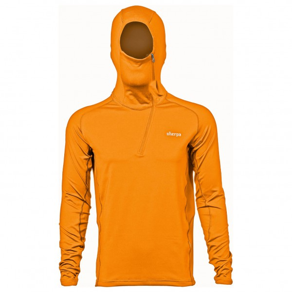Sherpa - Tchimi Hoodie - Fleece pullover
