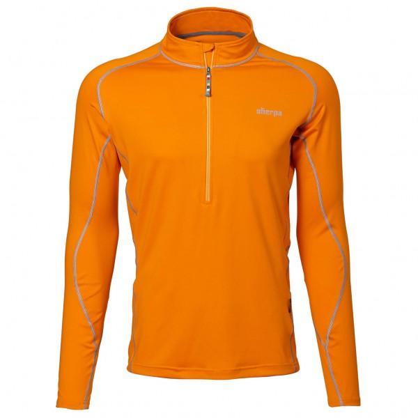 Sherpa - Tchimi Zip-T - Fleece pullover