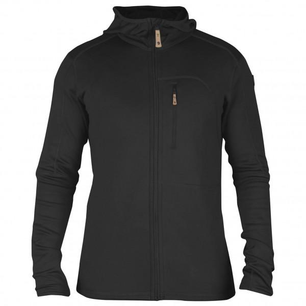 Fjällräven - Keb Fleece Jacket - Fleecetakki