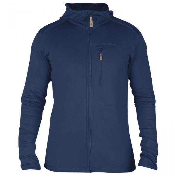 Fjällräven - Keb Fleece Jacket - Fleece jacket