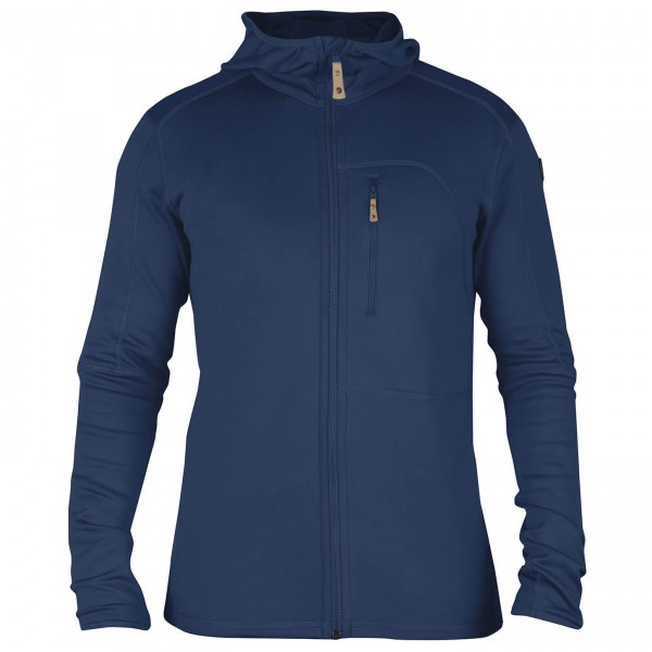 Fjällräven - Keb Fleece Jacket - Fleecejacke