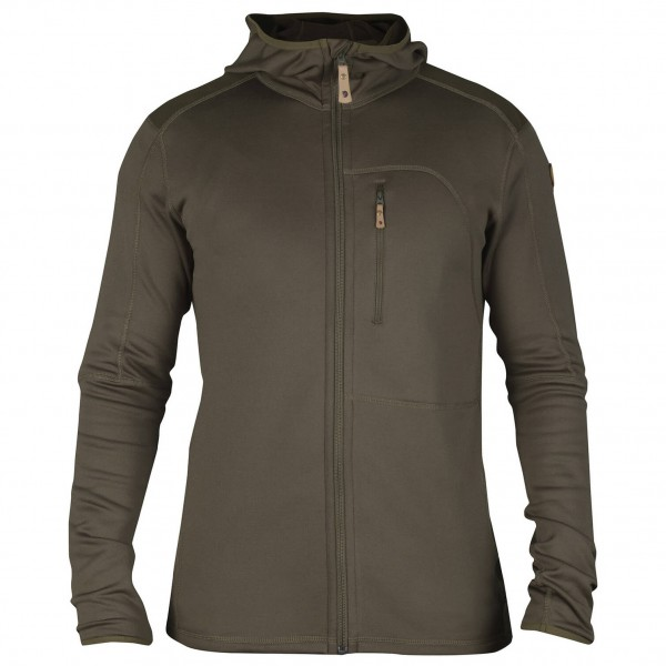 Fjällräven - Keb Fleece Jacket - Fleecejacke