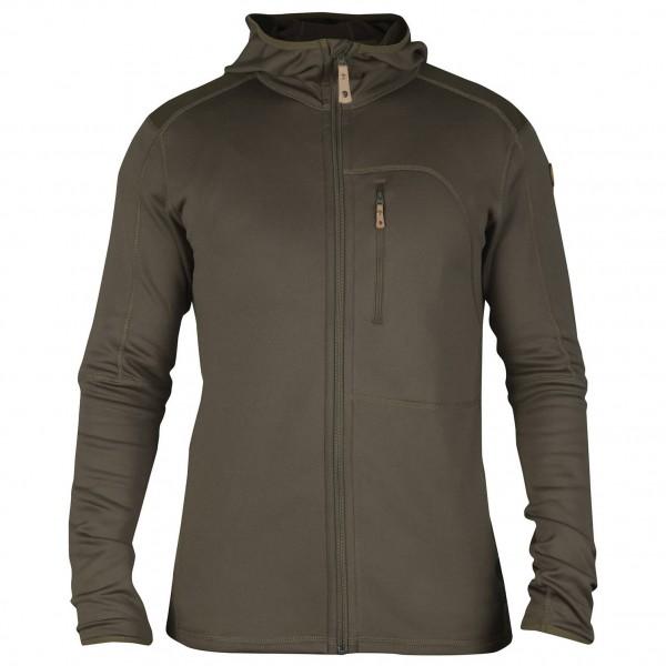 Fjällräven - Keb Fleece Jacket - Fleecejakke