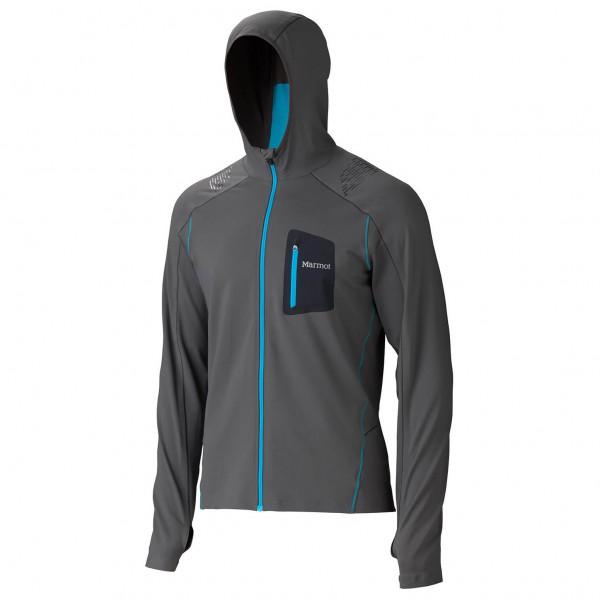 Marmot - Accelerator Hoody - Fleece jacket