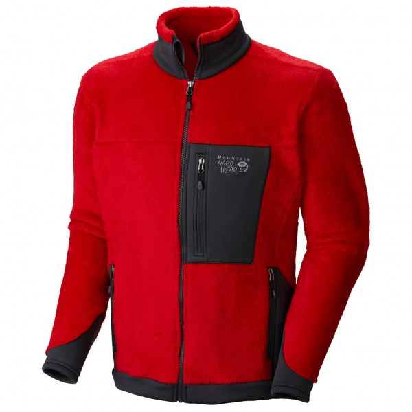 Mountain Hardwear - Monkey Man 200 Jacket - Fleece jacket