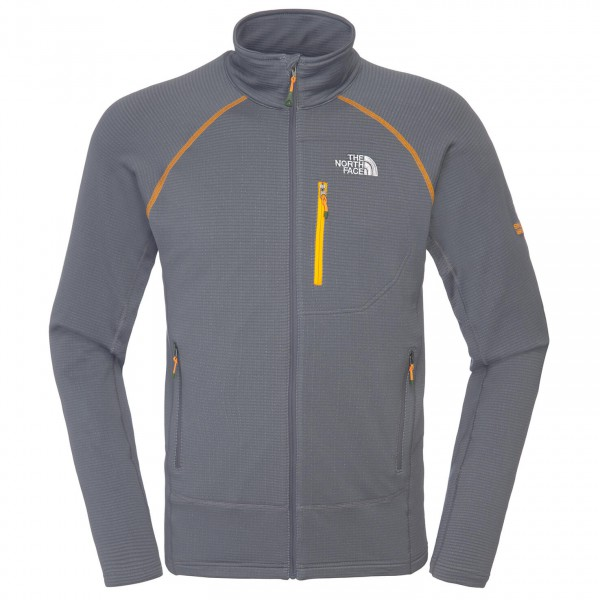 The North Face - Storm Shadow Jacket - Fleece jacket