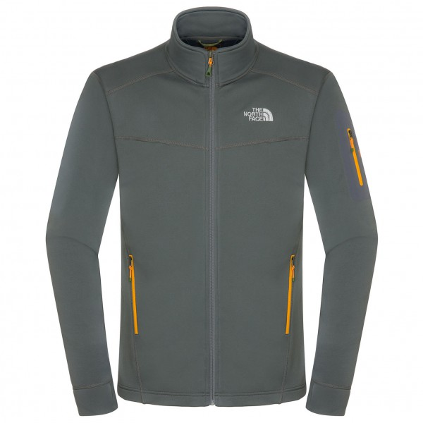 The North Face - Hadoken Full Zip Jacket - Fleecetakki