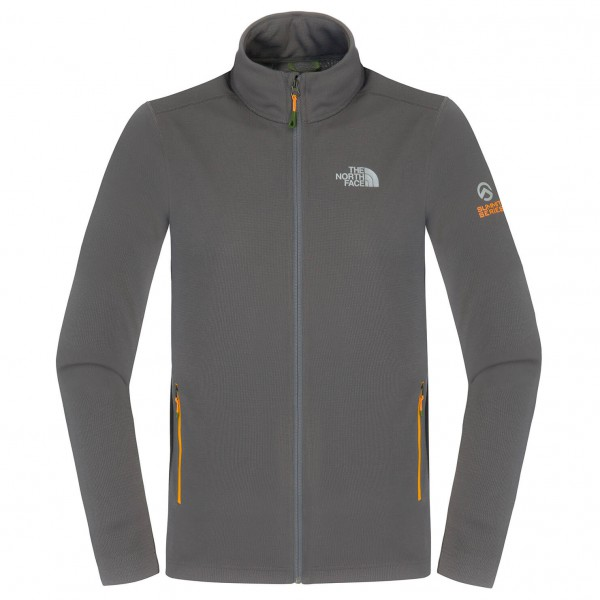 The North Face - Infiesto Full Zip - Fleecetakki