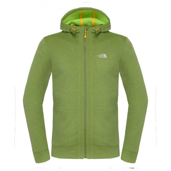 The North Face - Mittellegi Full Zip Hoodie - Fleece jacket