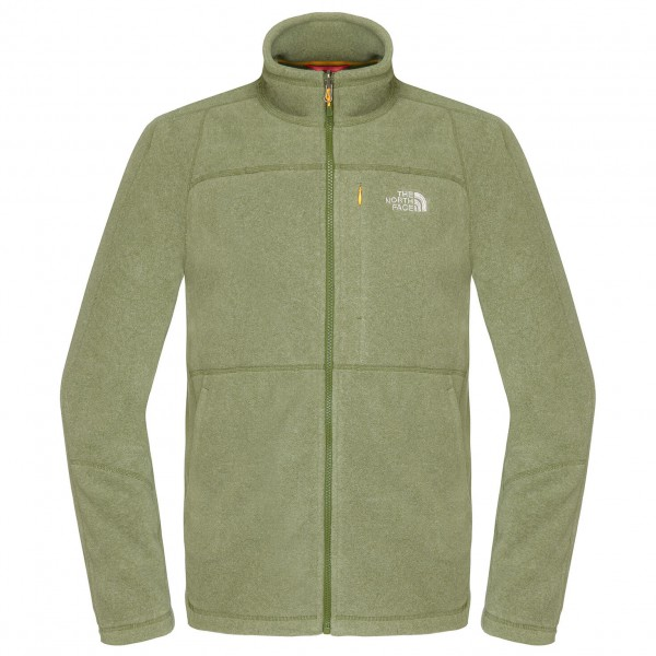 The North Face - 200 Shadow Full Zip - Fleece jacket