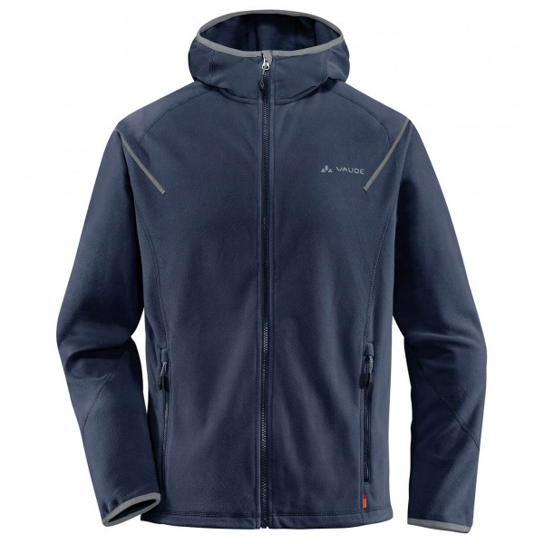 Vaude - Smaland Hooded Jacket - Fleecejack