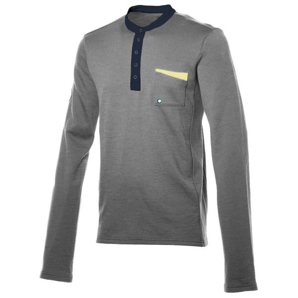 Triple2 - Maun Shirt - Merino sweater