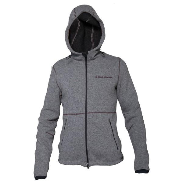 Black Diamond - Entrap Jacket - Fleecejacke