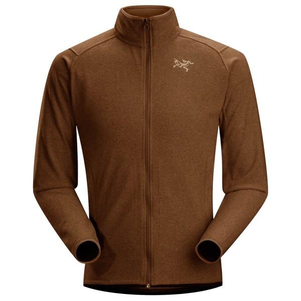 Arc'teryx - Caliber Cardigan - Fleece jacket