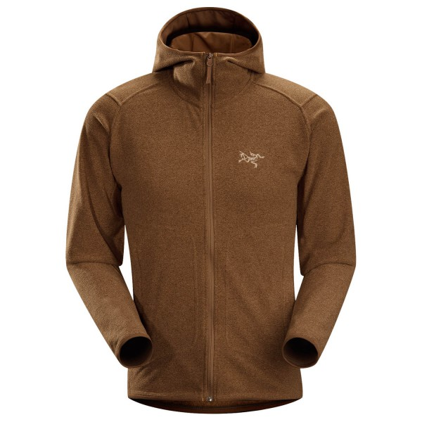 Arc'teryx - Caliber Hoody - Fleece jacket