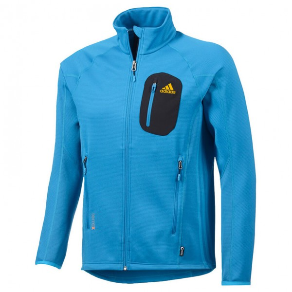 adidas - TX Cocona Fleece Jacket - Fleece jacket