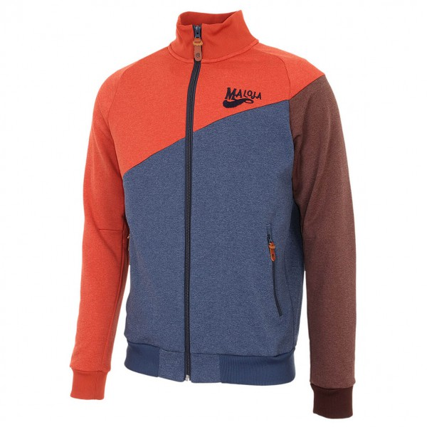 Maloja - KarimM. - Fleece jacket