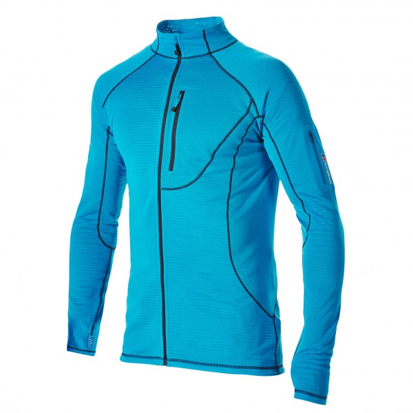 Berghaus - Smoulder Light FL Jacket - Fleecejack