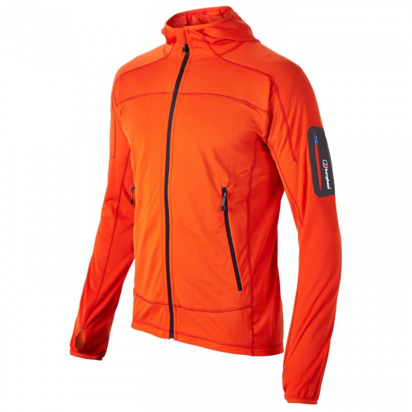 Berghaus - Pravitale LT FL Jacket - Fleecetakki