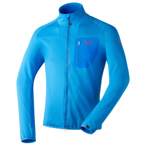 Dynafit - Thermal Layer 3 PL Jacket - Fleecetakki