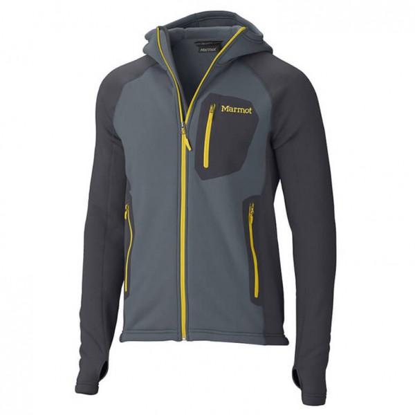 Marmot - Vars Hoody - Fleece jacket
