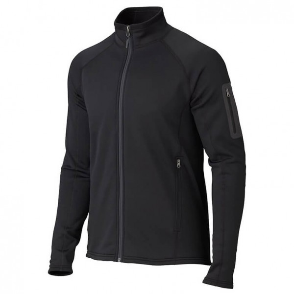 Marmot - Power Stretch Jacket - Veste polaire
