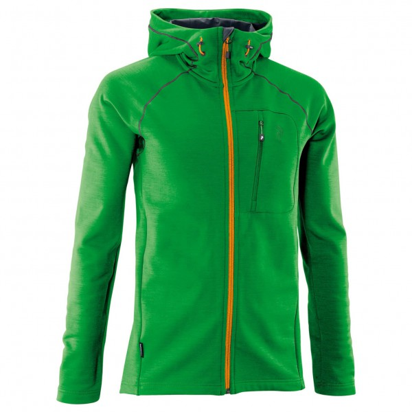 Peak Performance - Aoraki Hood - Fleecejack