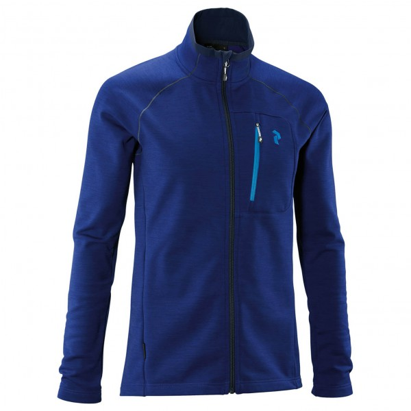 Peak Performance - Aoraki Zip - Fleecejacke