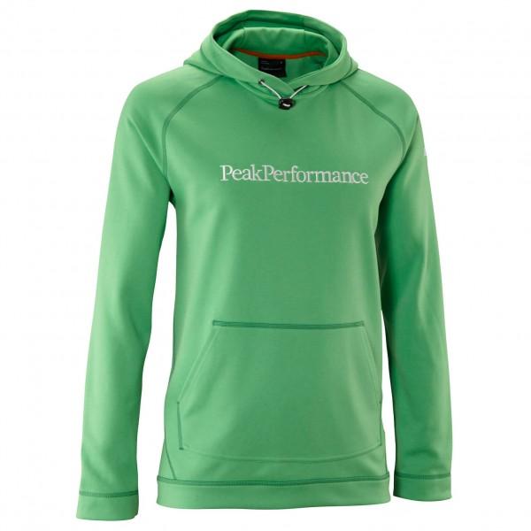 Peak Performance - Direction Hood - Fleecepulloveri