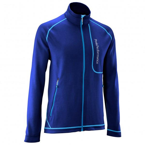 Peak Performance - Direction Zip - Fleece jacket