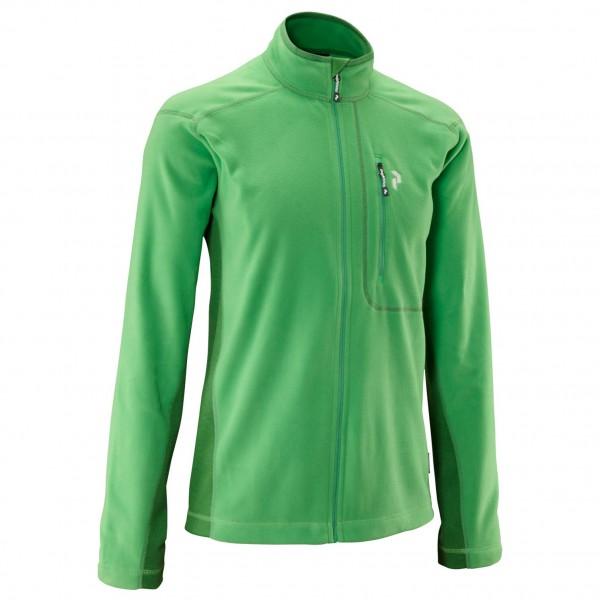 Peak Performance - Lead Jacket - Fleece jacket