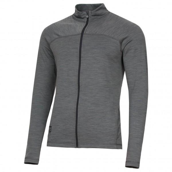 66 North - Eyjafjallajökull Zipped Jacket SE - Fleecejacke