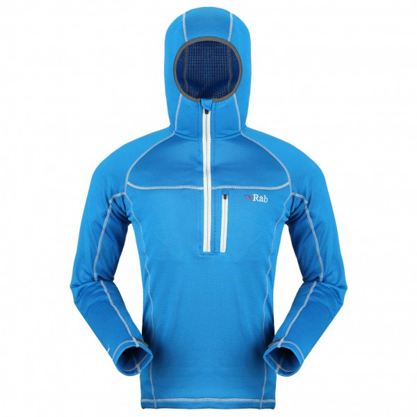 Rab - Baseline Hoodie - Pull-overs polaire