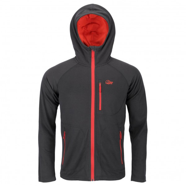 Lowe Alpine - Vault Hoody - Fleece jacket