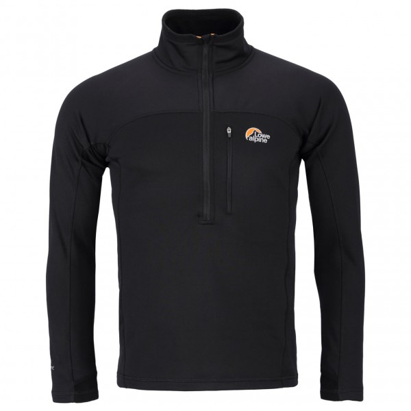 Lowe Alpine - Powerstretch Zip Top - Pull-over polaire