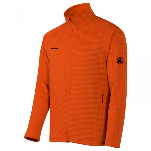 Mammut - Aconcagua Light Jacket - Fleece jacket