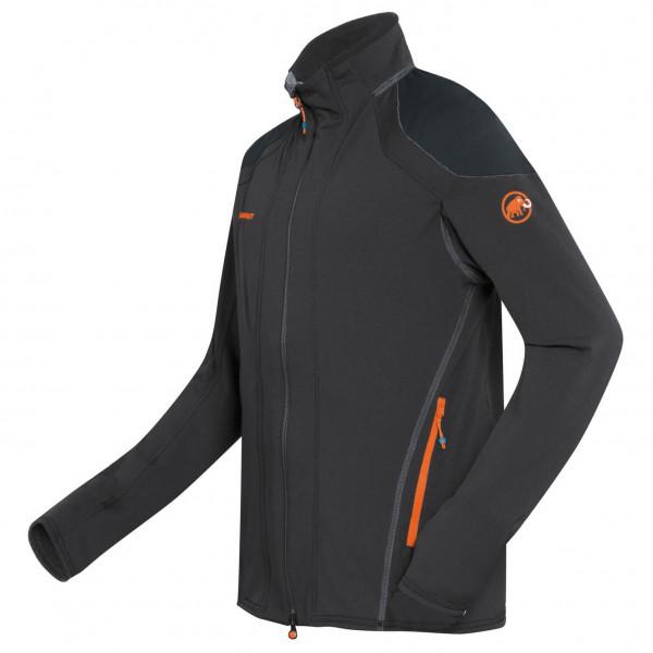 Mammut - Eiswand Micro Jacket - Fleece jacket