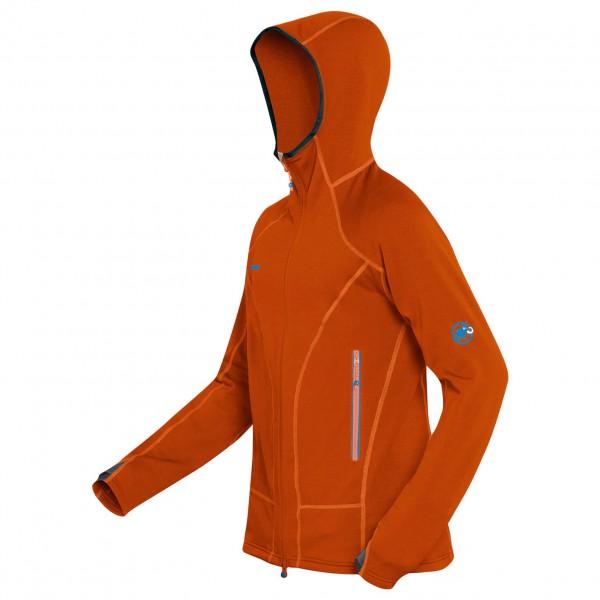 Mammut - Eiswand Tech Jacket - Fleecetakki