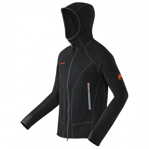 Mammut - Eiswand Tech Jacket - Fleecetakki