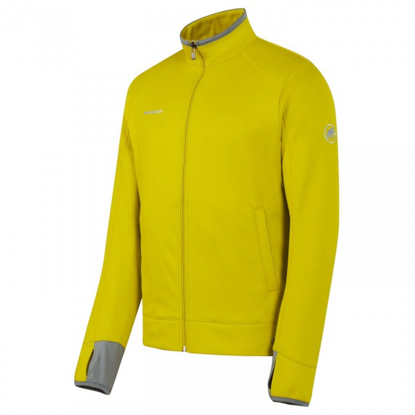 Mammut - Go Far Jacket - Fleecejack