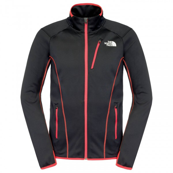 The North Face - FZ Skerium Fleece - Fleecejacke