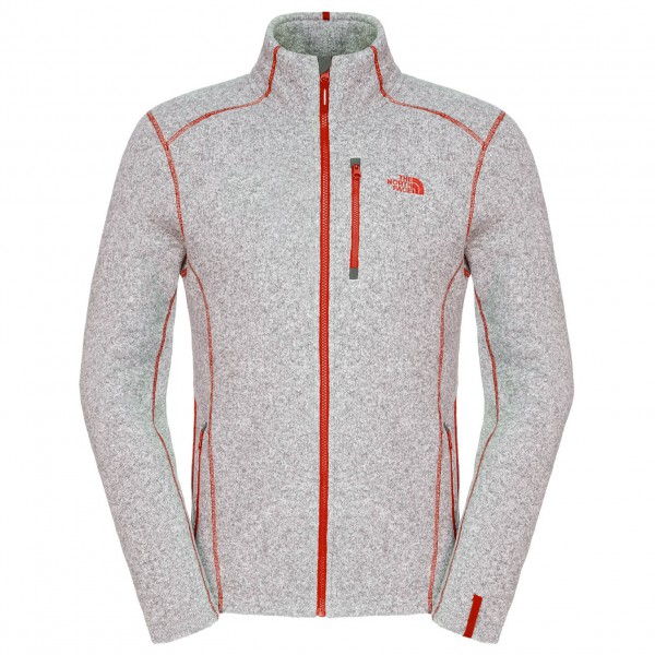 The North Face - FZ Floccus Fleece - Fleece jacket