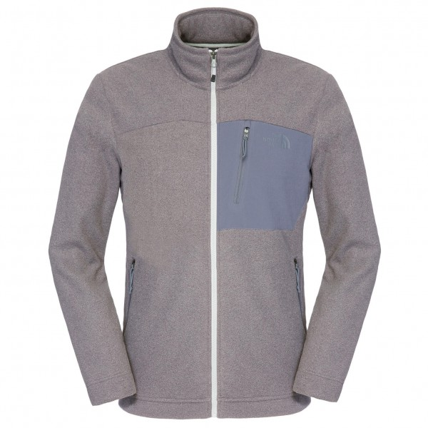 The North Face - Chimborazo Full Zip - Fleecejack