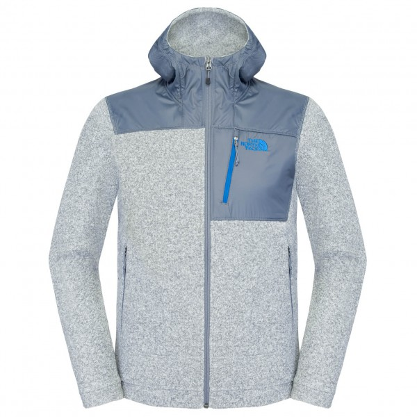 The North Face - Gordon Pro Full Zip Hoodie - Fleece jacket